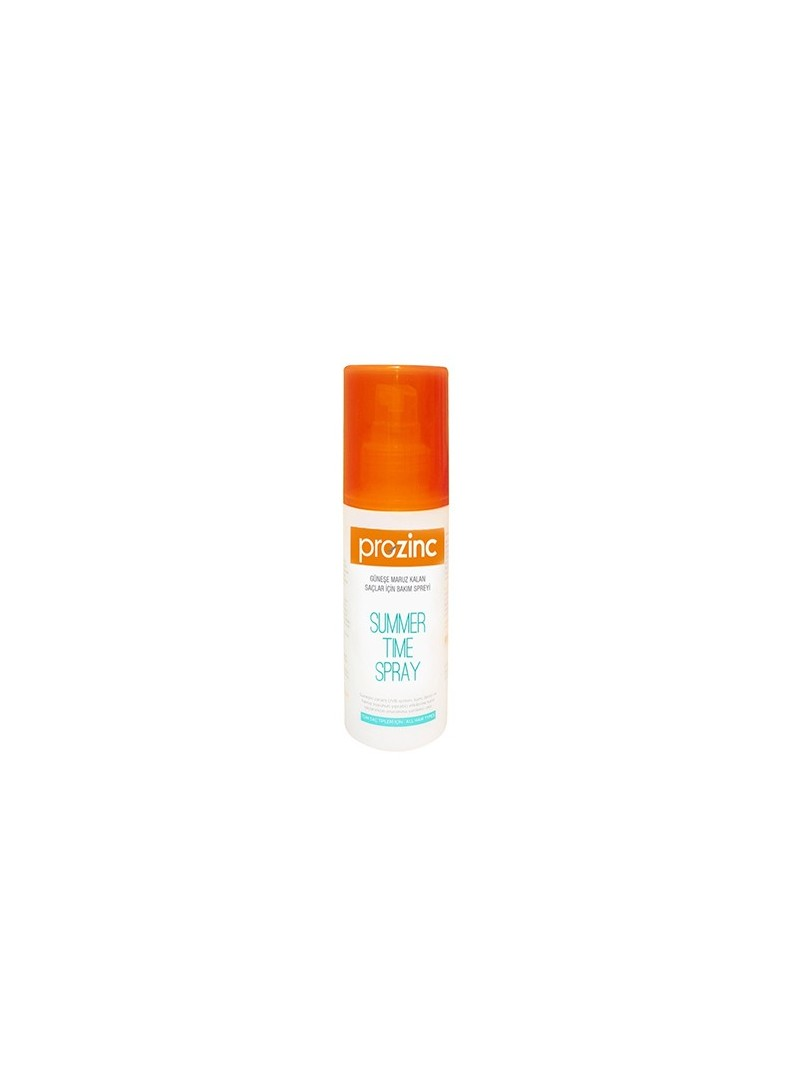 Prozinc Summer Time Spray 100 ml