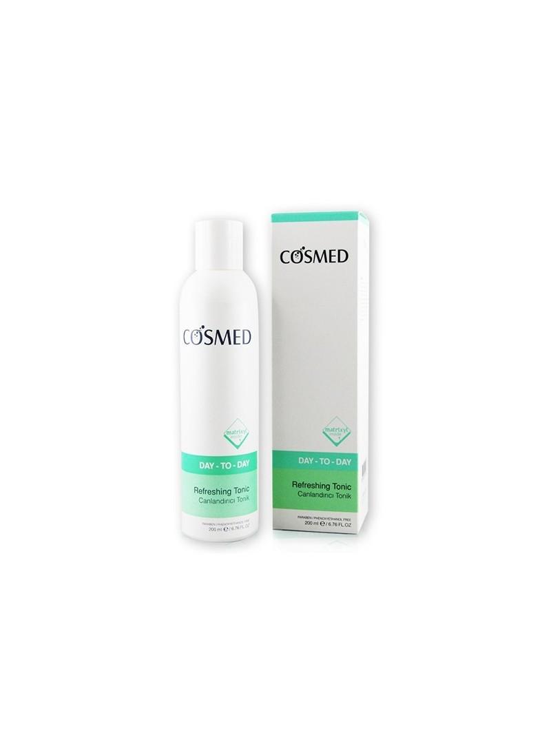 Cosmed Canlandırıcı Tonik 200ml