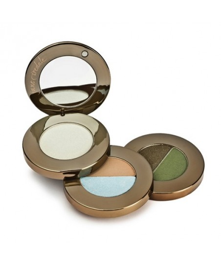 Jane Iredale Eye Steppes - goBrown
