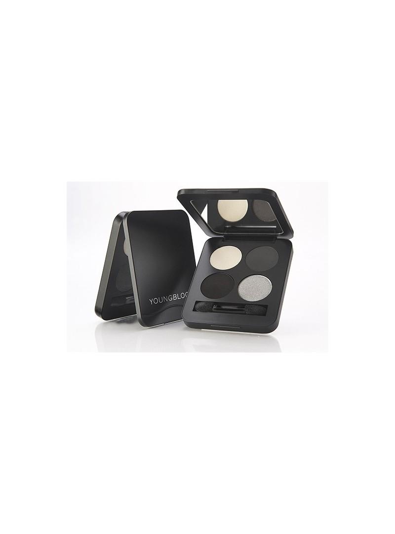OUTLET - Youngblood Mineral Eyeshadow Quad 4'lü Far Seti