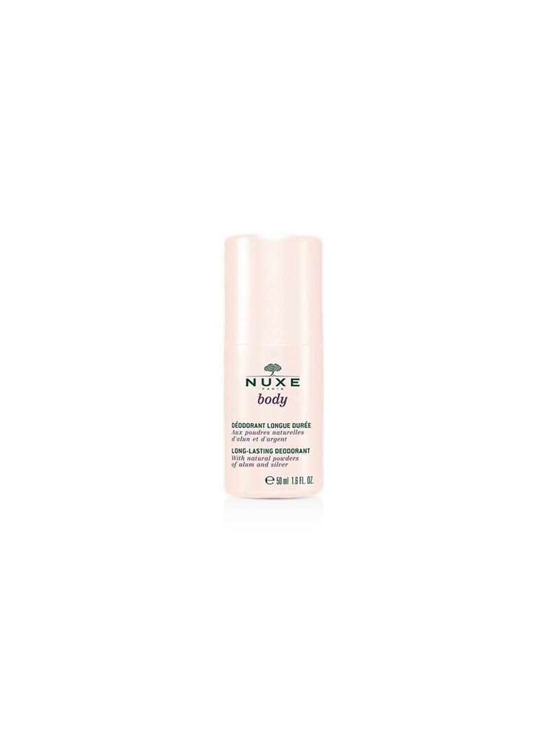 Nuxe Body Deodorant 50ml