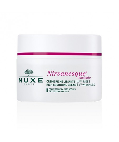 Nuxe Nirvanesque Crème Enrichie 50ml