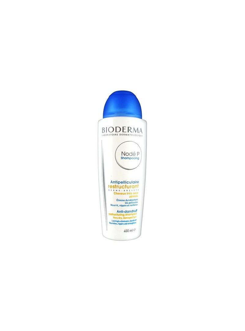 Bioderma Node P Restructuring (Yapılandırıcı) Şampuan 400ml