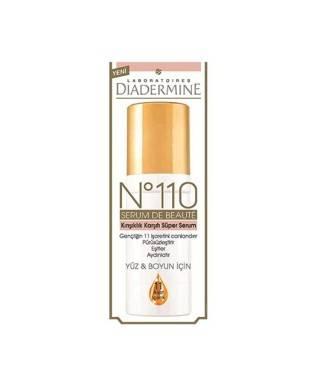 Diadermine N°110 Serum De Beaute- Yüz ve Boyun İçin 30 ml