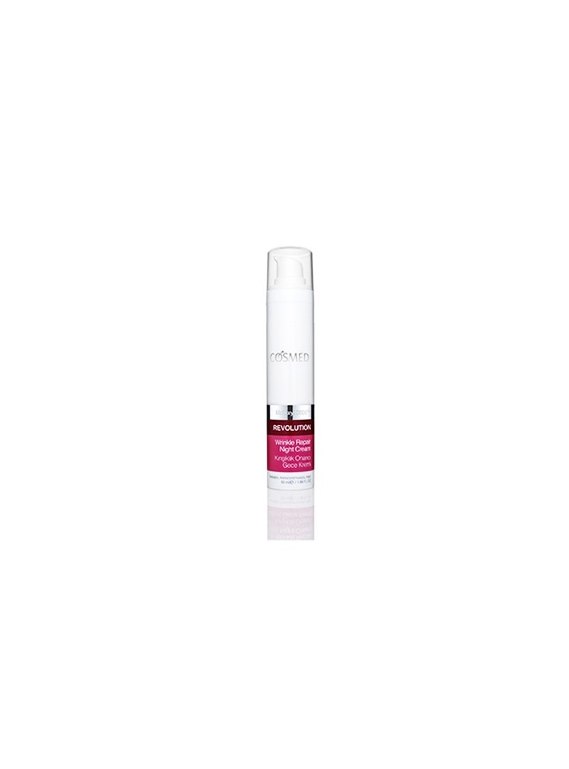 Cosmed Revolution Wrinkle Repair Night Cream 50ml