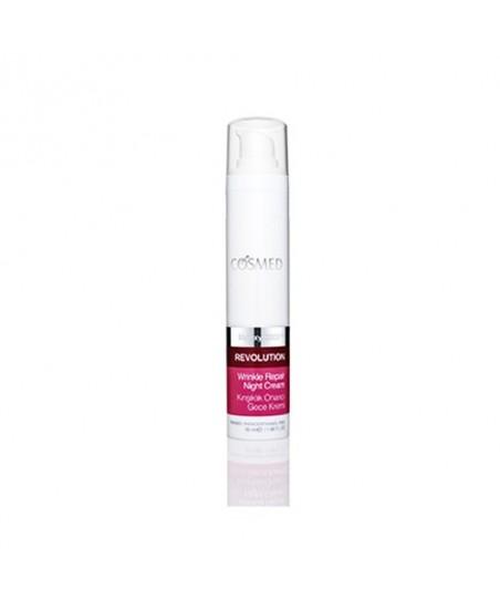 Cosmed Revolution Wrinkle Repair Night Cream 50ml