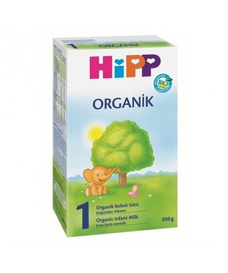 Hipp Organik Bebek Maması 1 300 g