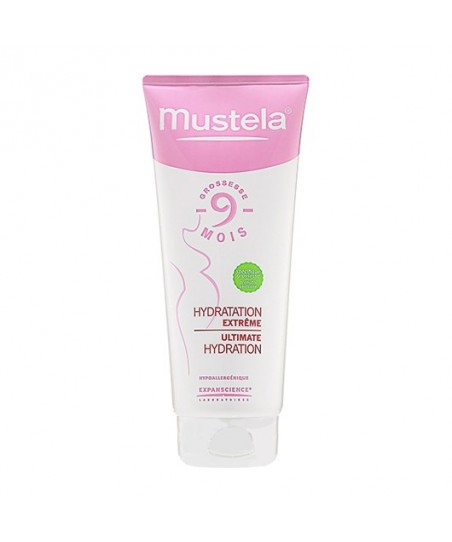 Mustela Ultimate Hydration...
