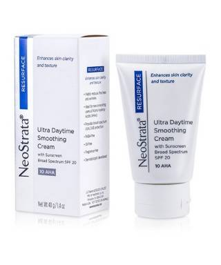 NeoStrata Ultra Daytime Smoothing Cream Spf 20 40g.