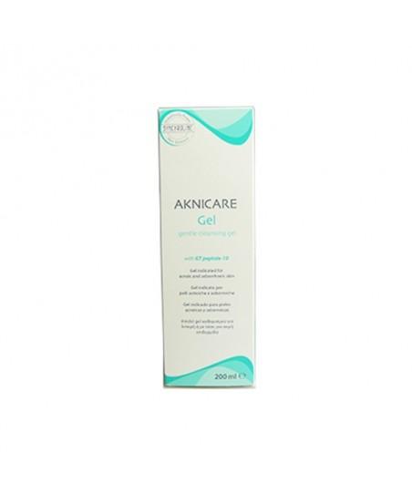 Aknicare Gentle Cleansing Gel 200 ml