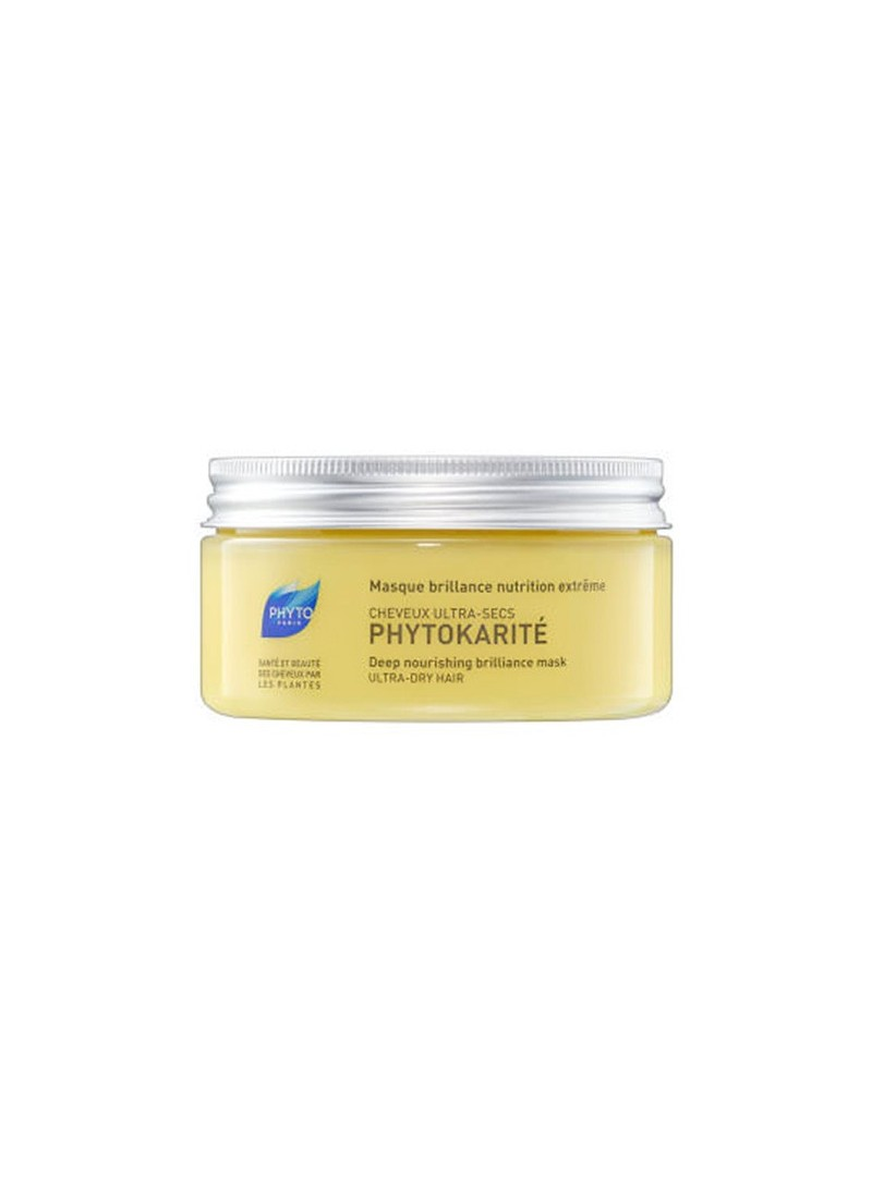 Phyto Phytokarite Maske 200ml