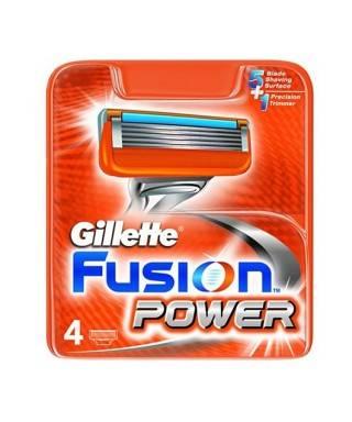 Gillette Fusion Power Yedek...