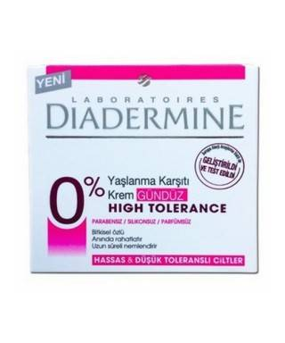 Diadermine High Tolerance...