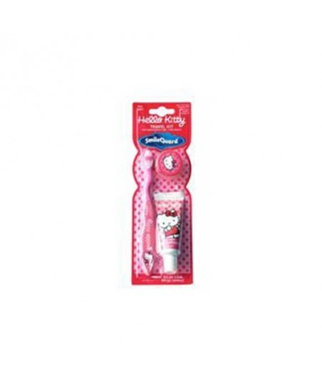 Hello Kitty Seyahat Seti 003 Soft