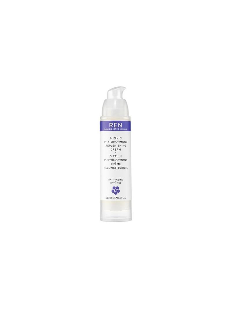 REN Sirtuin Phytohormone Replenishing Cream Sirtuin Fitohormon Yenileyici Krem