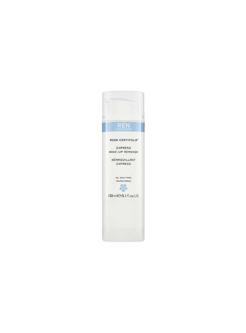 Ren Rosa Centifolia Express Make-Up Remover Makyaj Temizleyici 150 ml