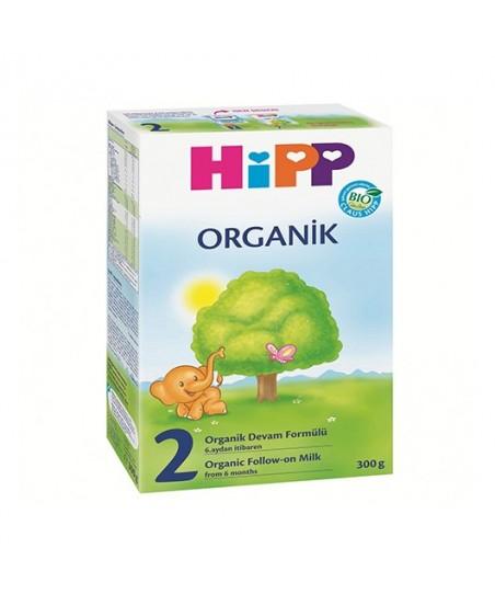 Hipp Organik Devam Maması 2 300 g