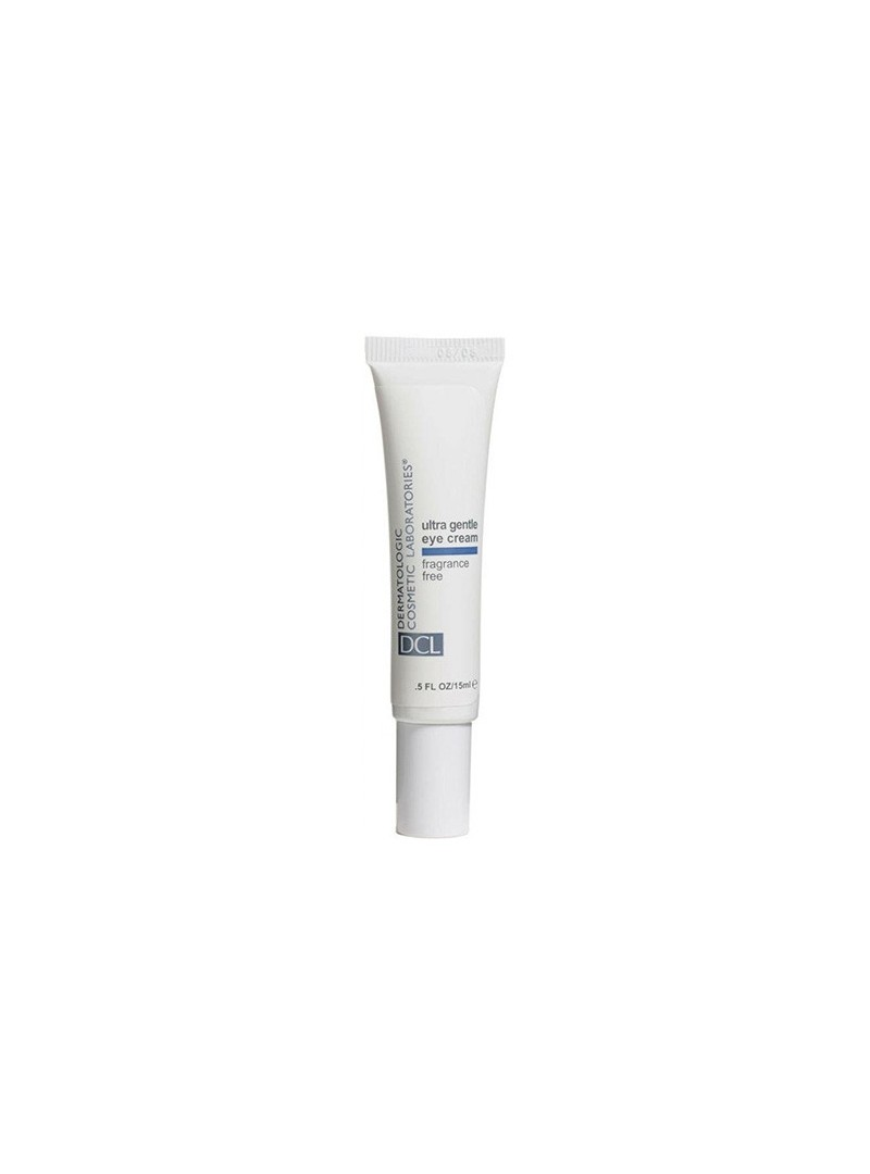 DCL Ultra Gentle Eye Cream 15 ml