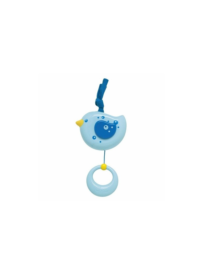 Chicco Minik Kuş Mavi