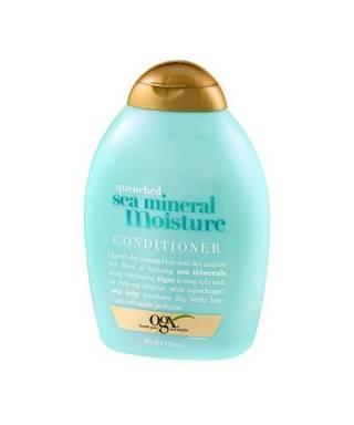 Organix Sea Mineral Moisture Conditioner 385ml