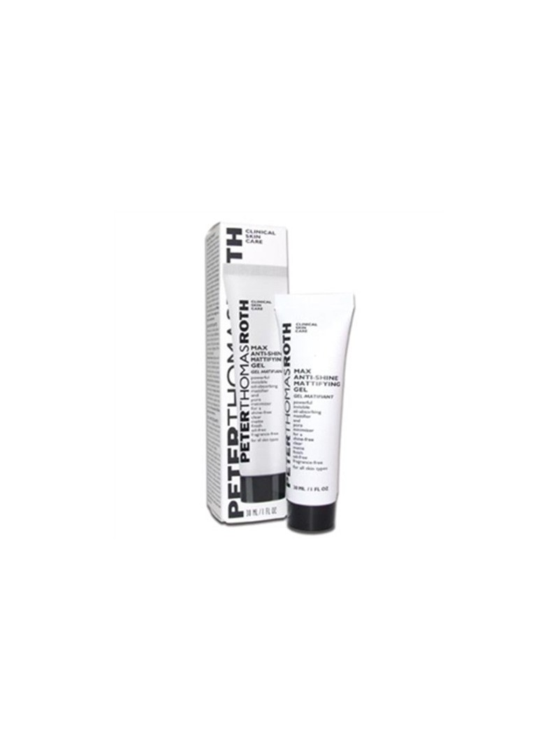 Peter Thomas Roth Max Anti Shine Mattifying Gel 30ml