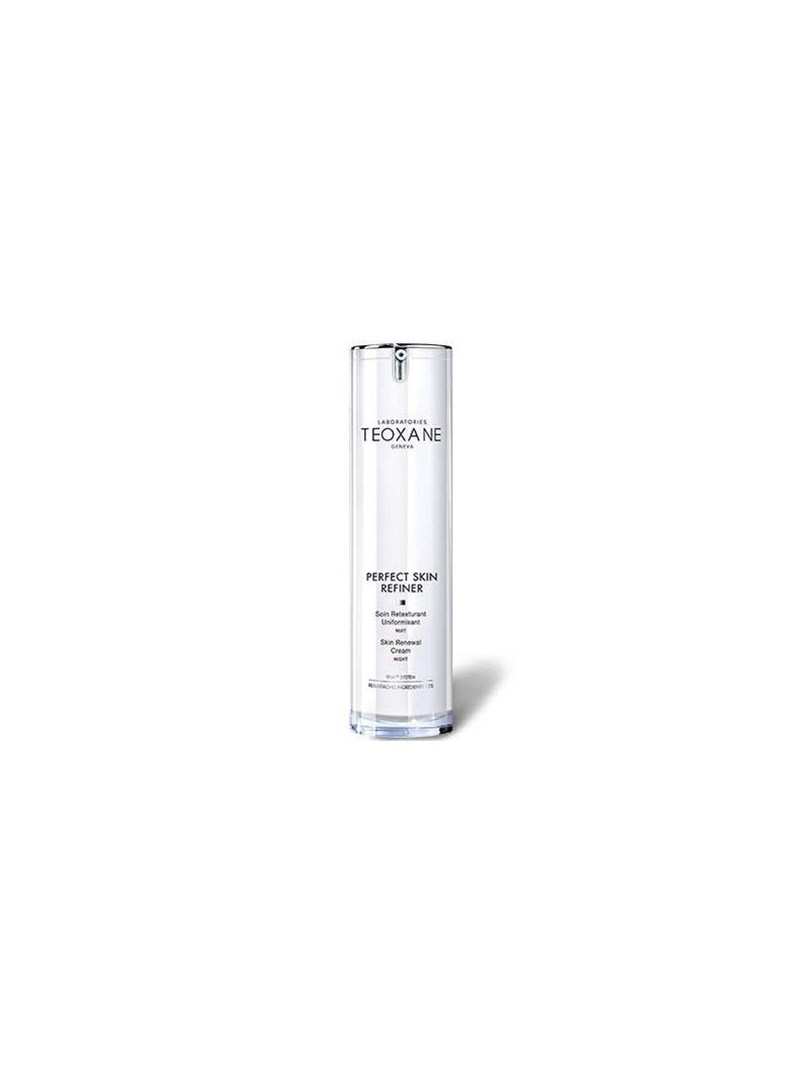 Teoxane Perfect Skin Refiner Night 50ml - Leke Karşıtı Gece Kremi
