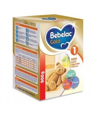 Bebelac Gold 1 Devam Sütü...
