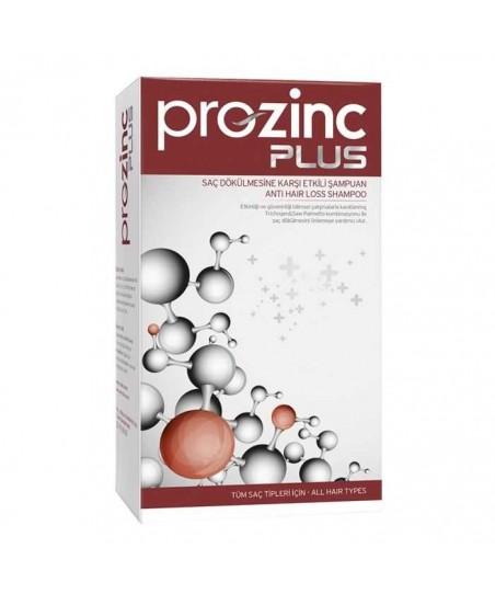 Prozinc Plus Saç Dökülmesine Karşı Etkili Şampuan 300ml