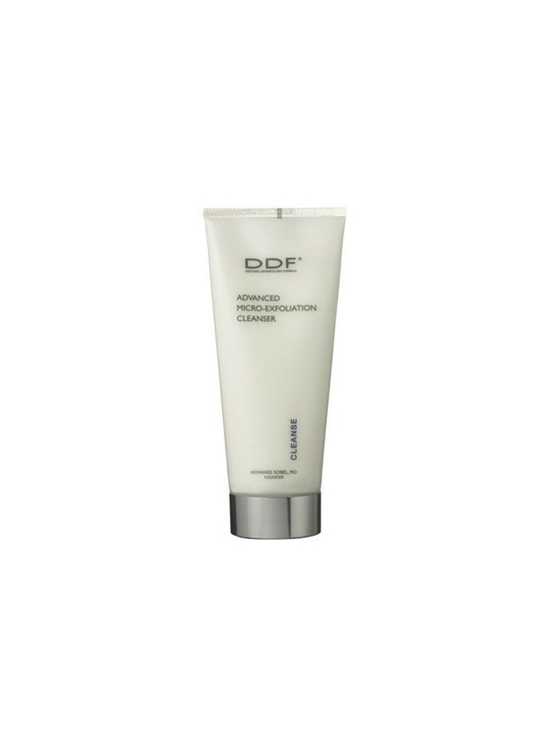 DDF Advanced Micro-Exfoliation Cleanser 60 ml