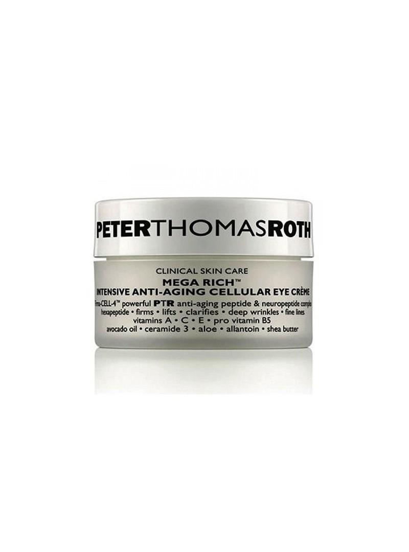Peter Thomas Roth Mega Rich Intensive Anti Aging Cellular Eye Creme 22ml