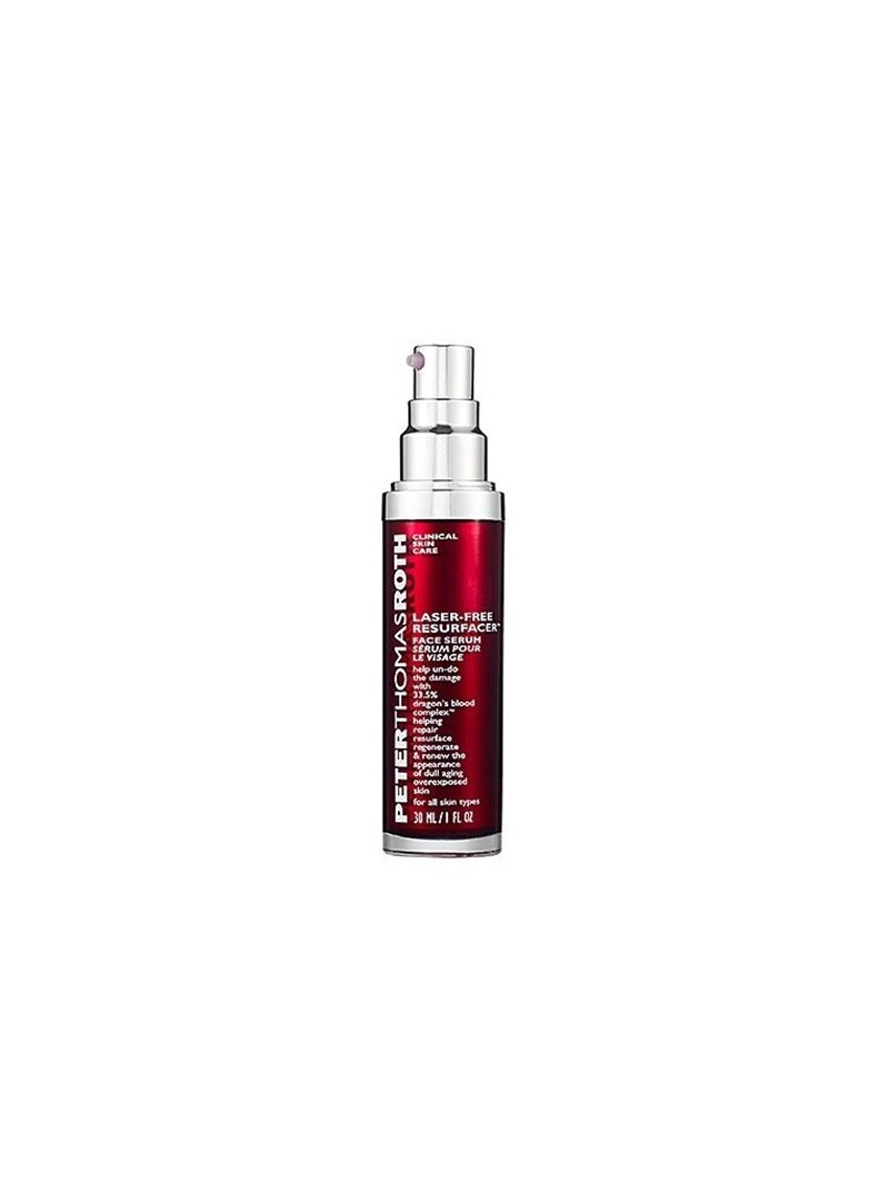 Peter Thomas Roth Laser Free Resurfacer Face Serum 30ml