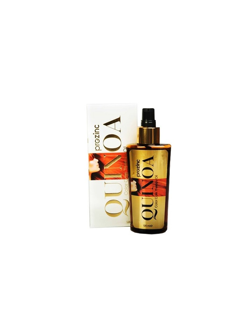 Prozinc Quinoa Renk Terapi Saç Bakım Yağı 125 ml