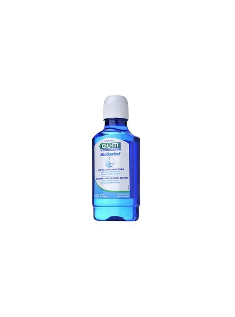 Gum HaliControl Ağız Çalkalama Suyu 300 ml