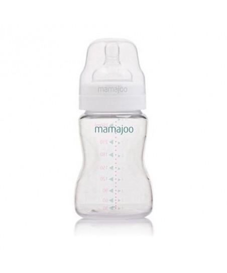 Mamajoo Silver %0 BPA PP Biberon 250 ML