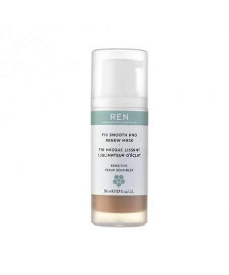 REN F10 Smooth and Renew Peel Mask