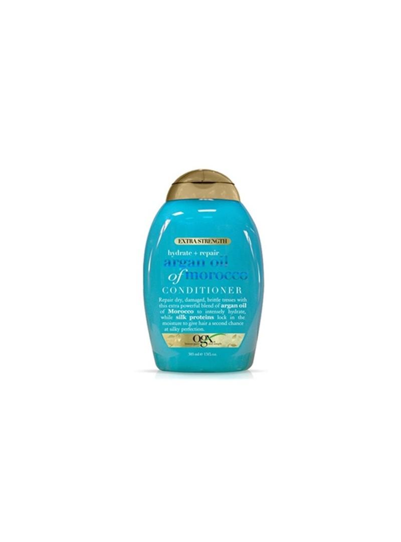 Organix Extra Strength Argan oil Of Morocco Saç Bakım Kremi 385ml