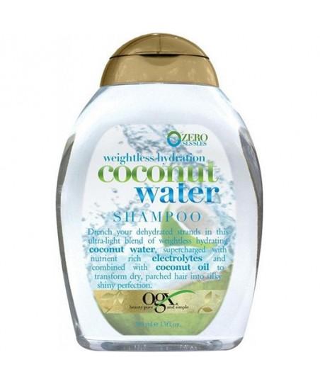Organix Coconut Water Shampoo 385 ml Nemlendirici Şampuan