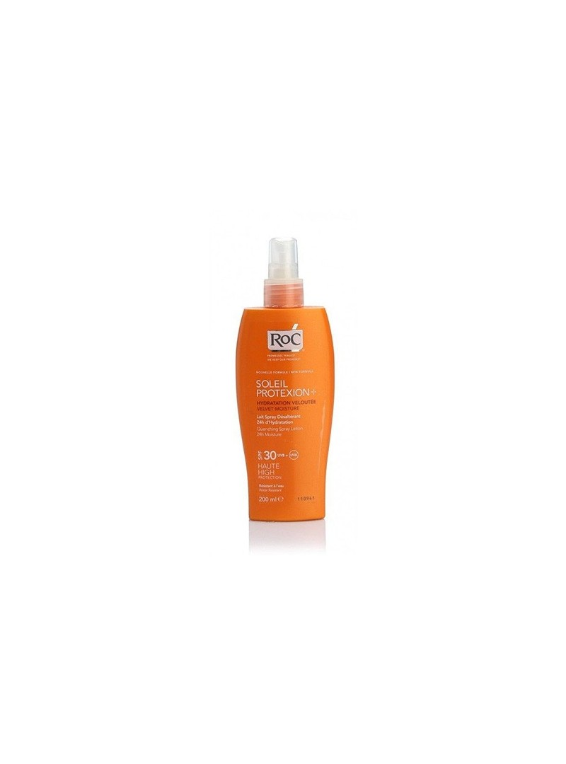 Roc Soleil Protexion SPF 30 Spray Lotion 200ml