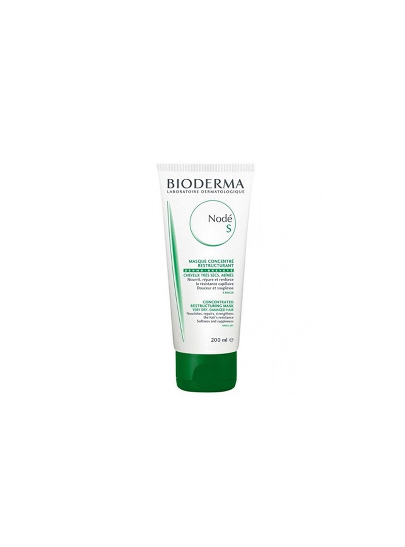Bioderma Node S Mask 200 ml
