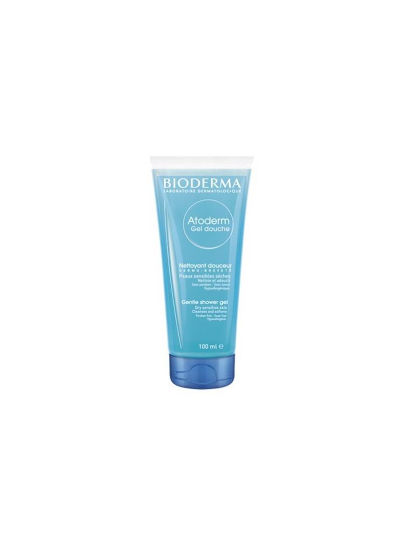 Bioderma Atoderm Gel Douche Gentle Shower Gel 100 ml