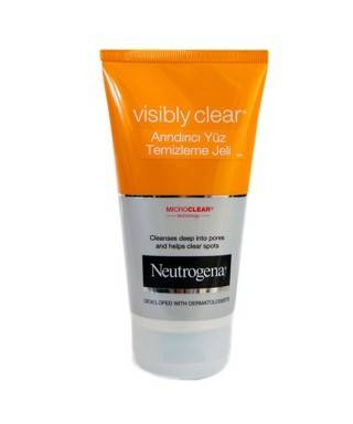 Neutrogena Visibly Clear...