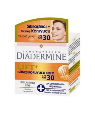 Diadermine Lift+ Spf 30...