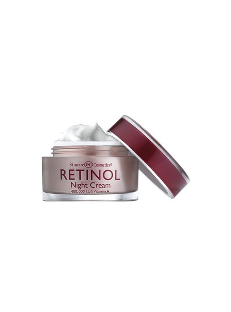 Retinol Gece Kremi - Retinol Night Cream 48gr
