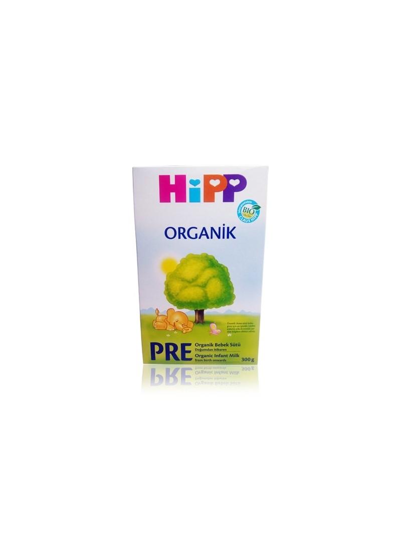 Hipp Pre Organik Bebek Sütü 300 gr