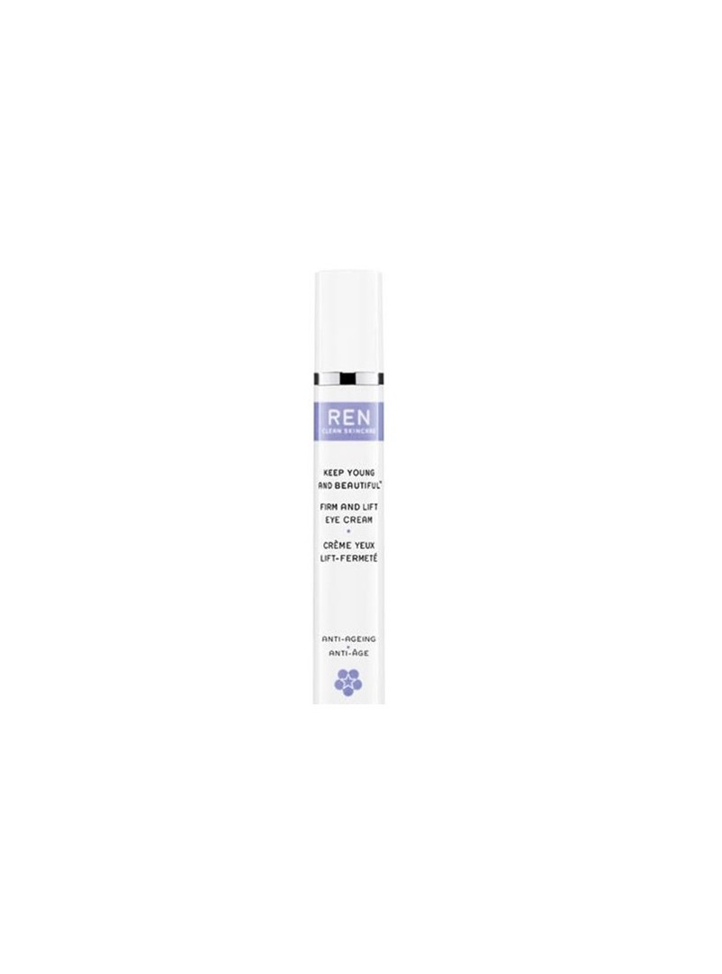 REN Keep Young and Beautiful Firm And Lift Eye Cream 15ml