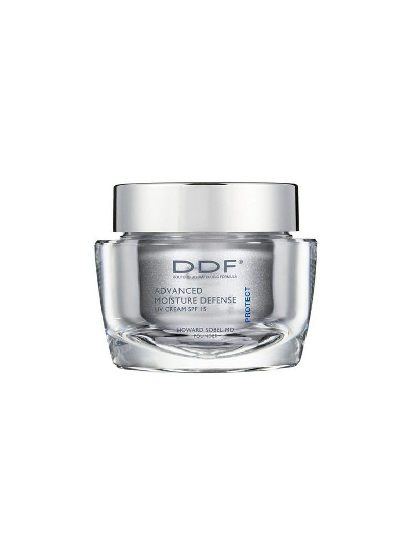 DDF Advanced Moisture Defense UV Cream SPF15 48gr