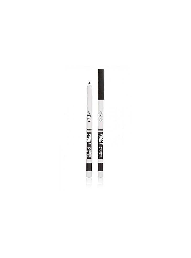 Eyeko Sport Waterproof Eyeliner Black