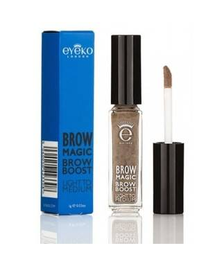 Eyeko Black Magic Brow Boost Light to Medium - Kaş Farı