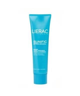 Lierac Sunific Aftersun Ultra Fresh Balm 125ml