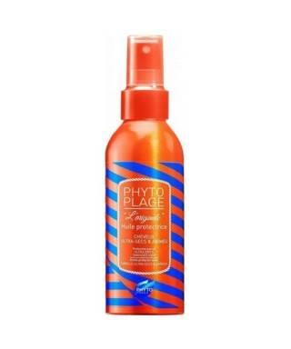 Phto Plage Protective Sun Oil Koruyucu Saç Bakım Yağı 100 ml